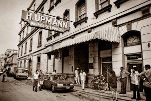 H. UPMANN CIGAR FACTORY 1997